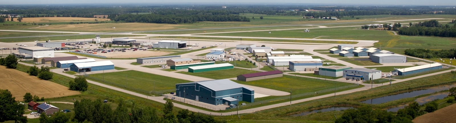 Rates and Fees - Region of Waterloo International Airport