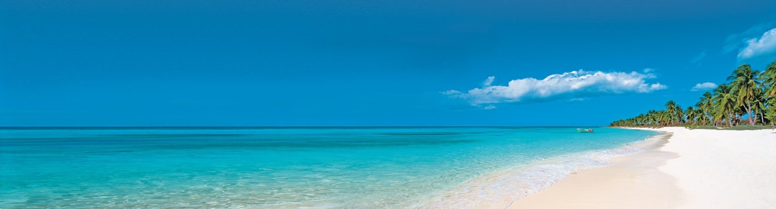 Image of beach in Punta Cana